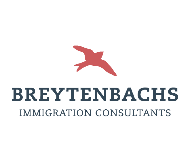 Breytenbachs Logo